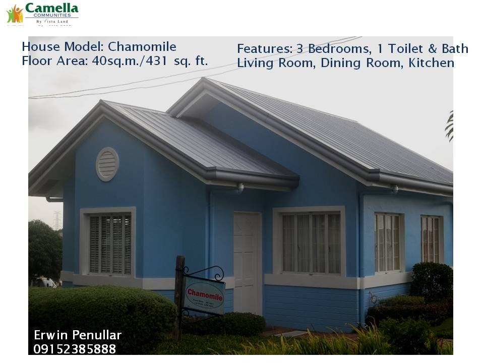 camella homes pangasinan bungalow houses - camella homes pangasinan